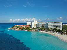 Dreams Sands Cancún Resort and Spa