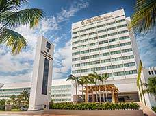 Presidente InterContinental Cancún Resort